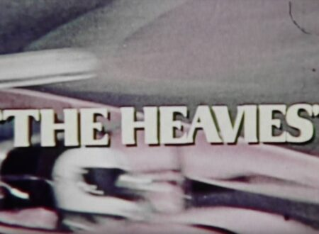The Heavies Can Am Documentary 450x330 - 1970 Can Am Documentary: The Heavies