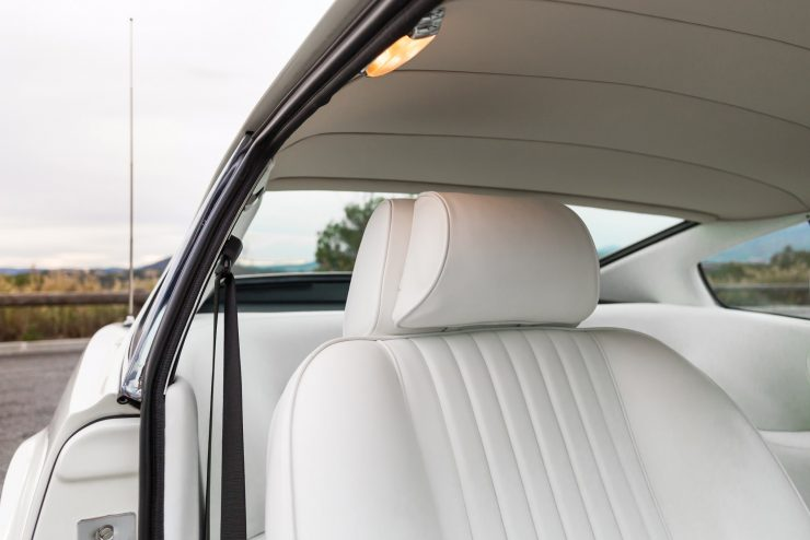 aston martin v8 vantage 4 740x494 - Britain's First Supercar: The Aston Martin V8 Vantage