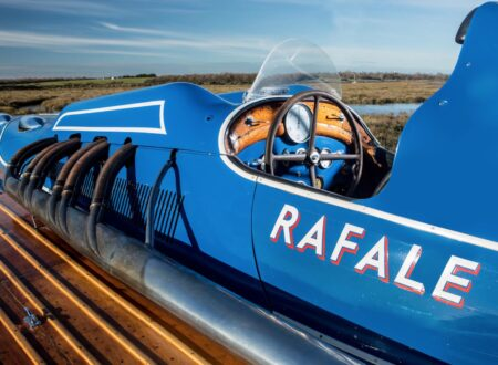 hispano suiza v12 vintage wooden hydroplane 12 450x330 - 36 Litre Hispano-Suiza V12 Powered Hydroplane