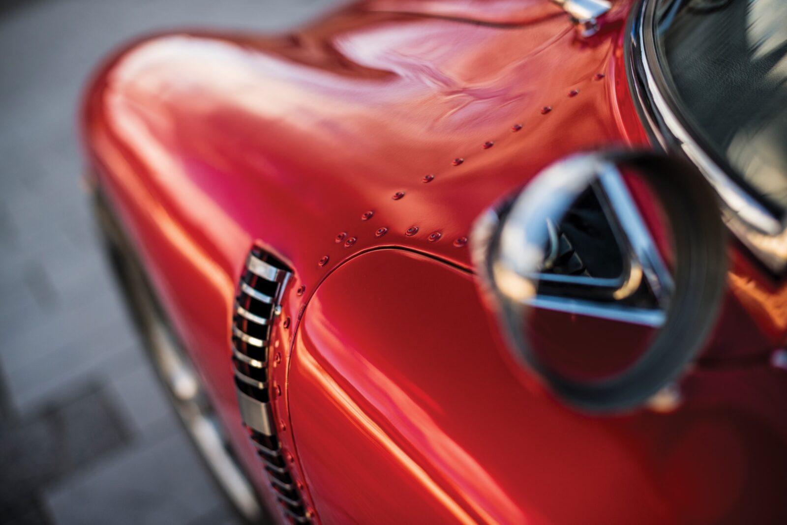 iso grifo a3 c car 17 1600x1068 - Johnny Hallyday's 1965 Iso Grifo A3/C