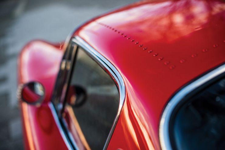 iso grifo a3 c car 19 740x494 - Johnny Hallyday's 1965 Iso Grifo A3/C