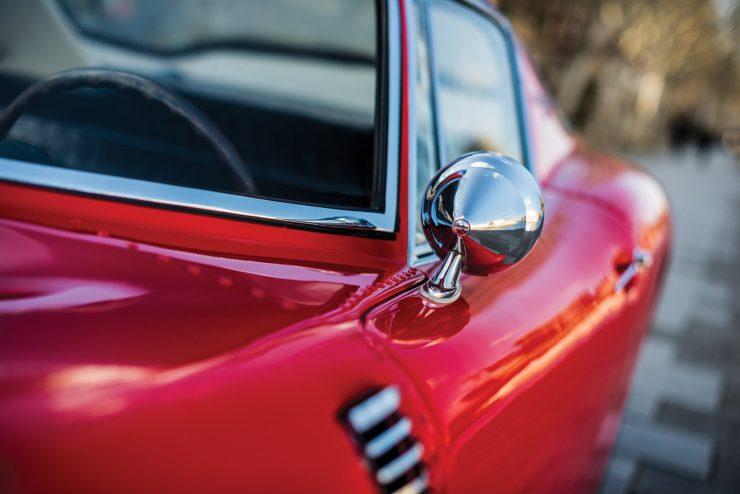 iso grifo a3 c car 24 740x494 - Johnny Hallyday's 1965 Iso Grifo A3/C