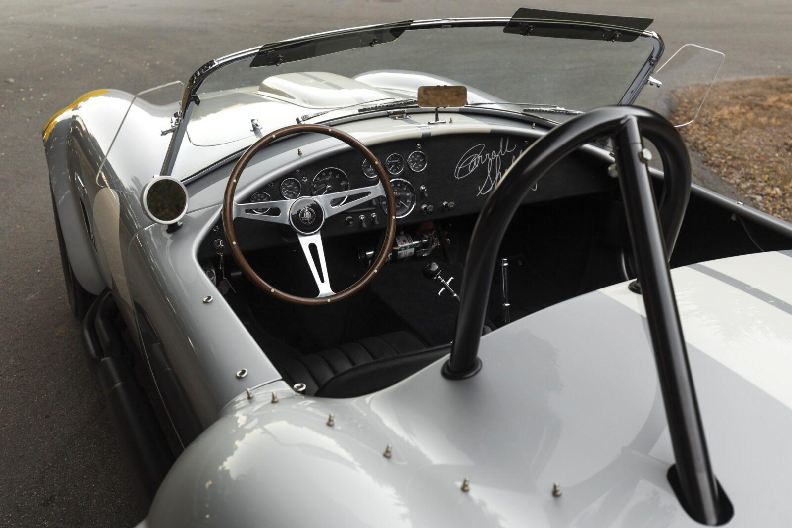 1966 Shelby Cobra 427 'Semi-Competition'