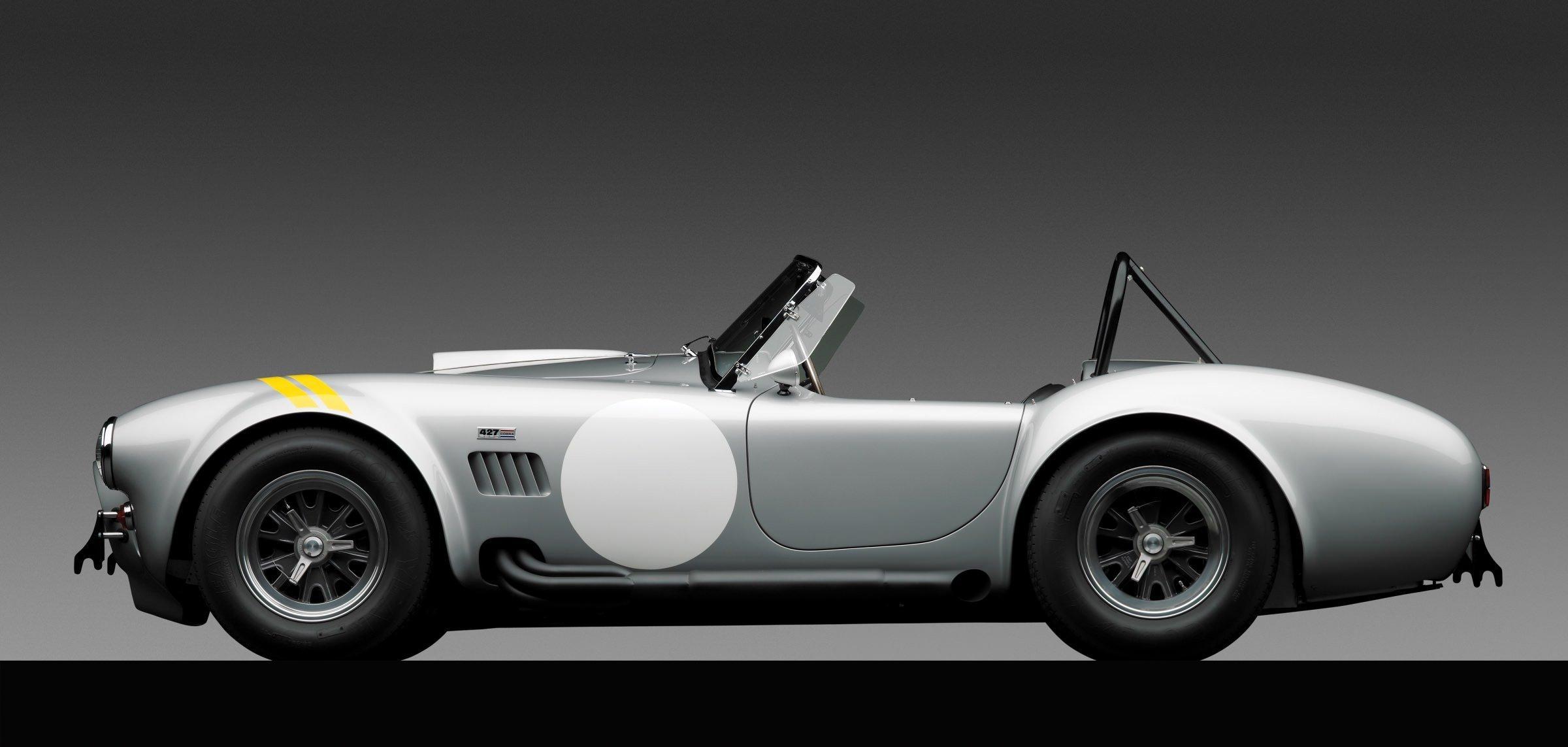 1966 Shelby Cobra 427 Semi Competition