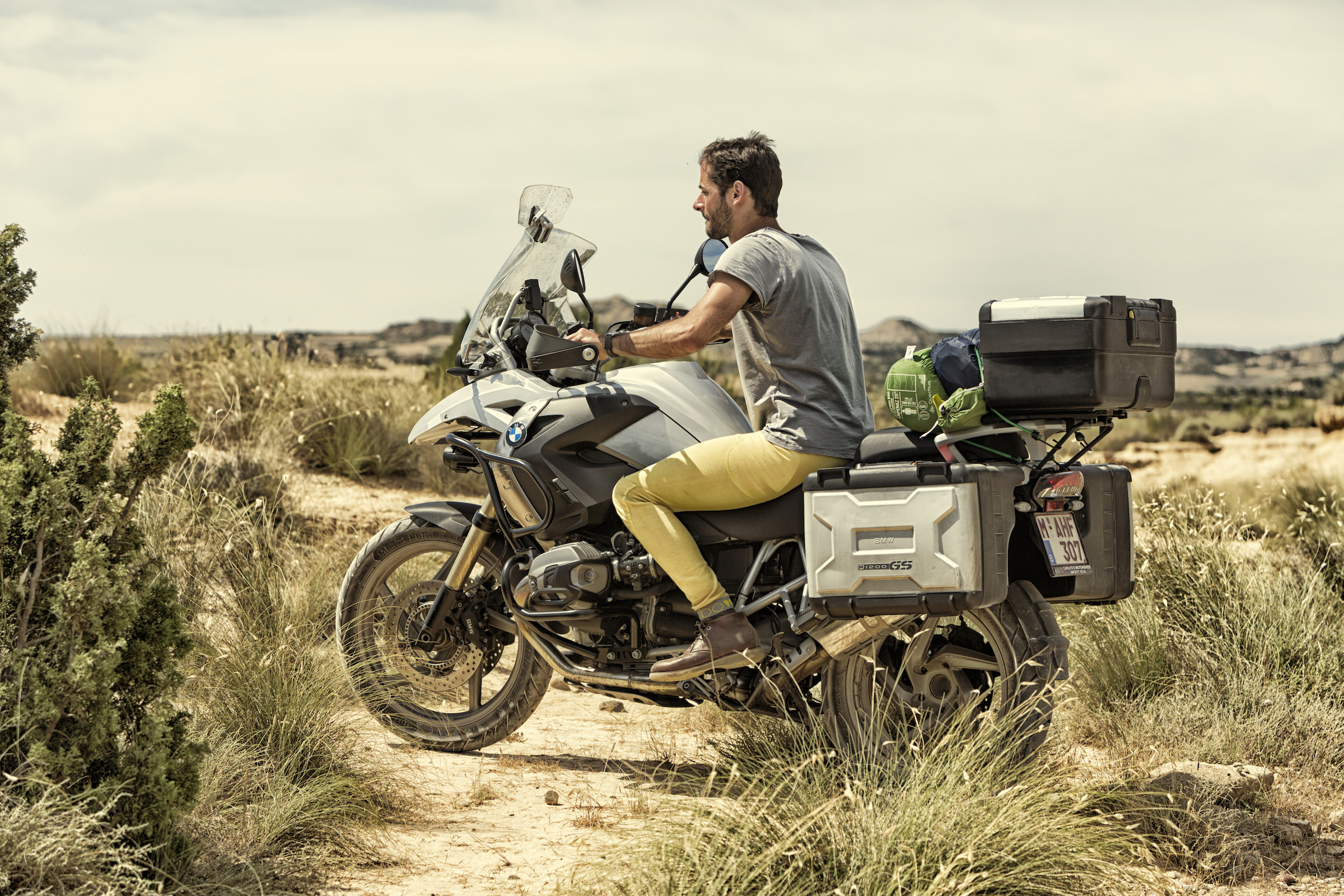 Bowtex Kevlar Motorcycle Underlayer