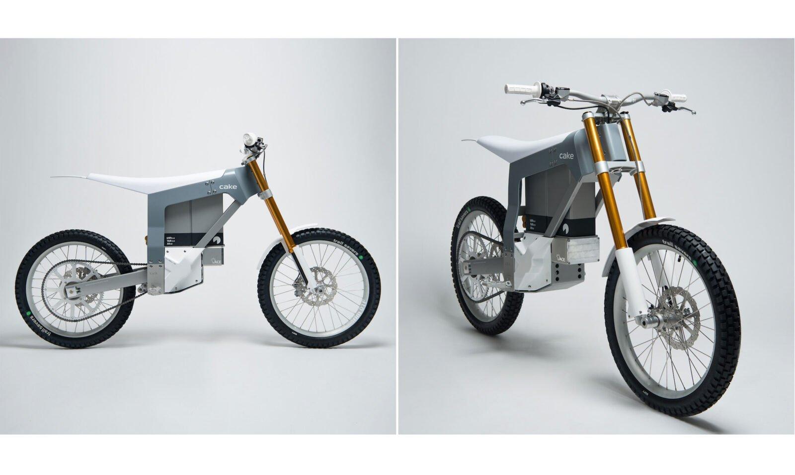 Cake Kalk Dual Sport Electric Bike Main Image 1600x955 - A Two-Wheeled Tesla: The CAKE KALK Dual Sport Electric Bike