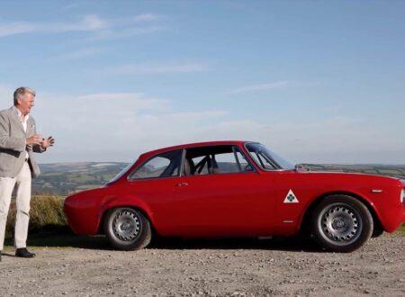 Alfa Romeo Giulia Sprint
