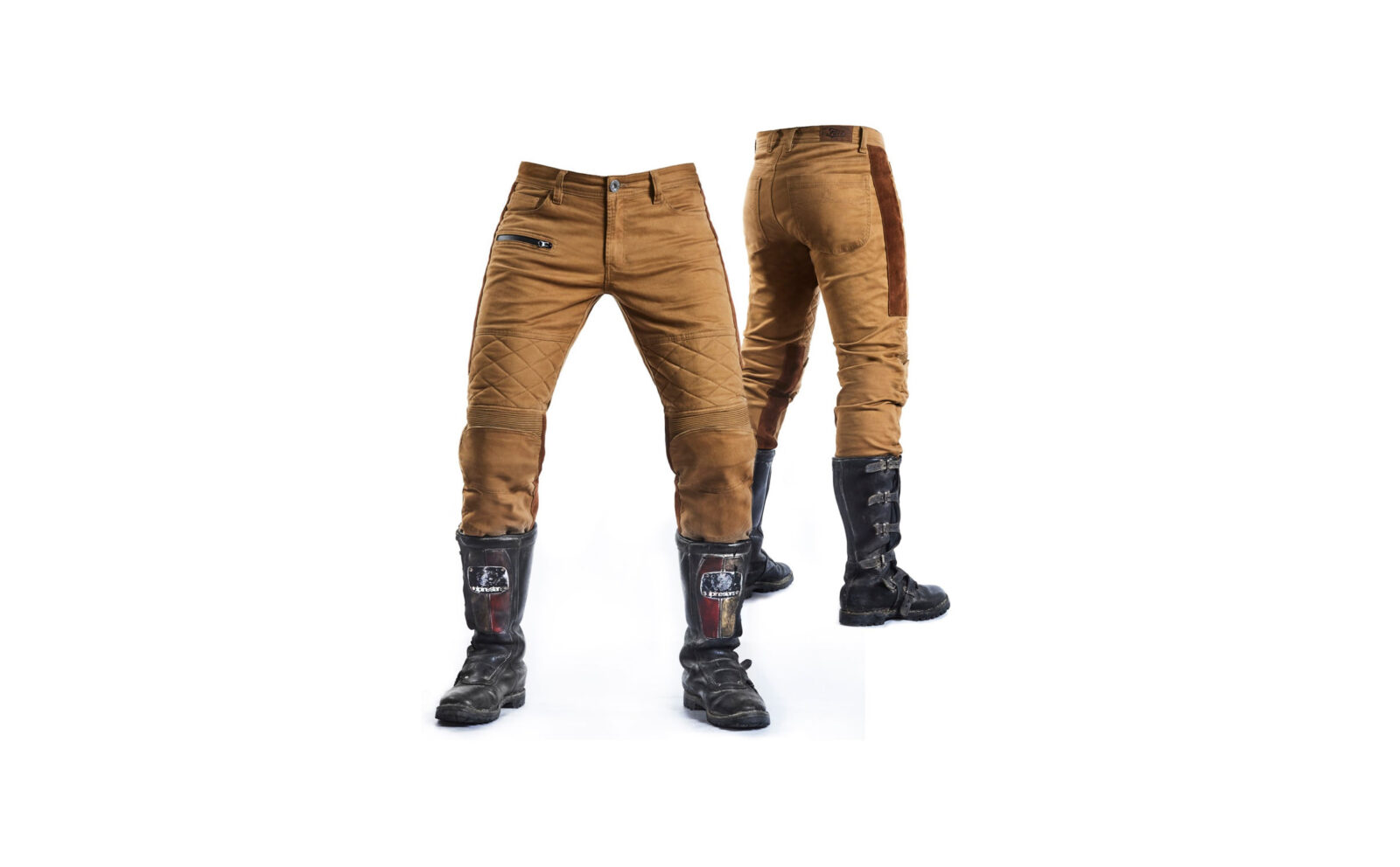Fuel Sergeant Motorcycle Pants 1600x992 - Para-Aramid Motorcycle Gear - Fuel Sergeant Pants