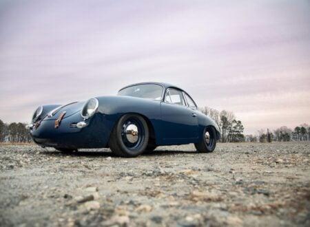 Porsche 356 Outlaw 2 450x330 - A 1964 Porsche 356 Outlaw with a 236 HP 2.8 Liter Flat-6