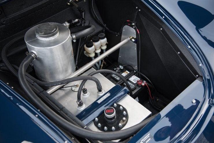 Porsche 356 Outlaw Trunk