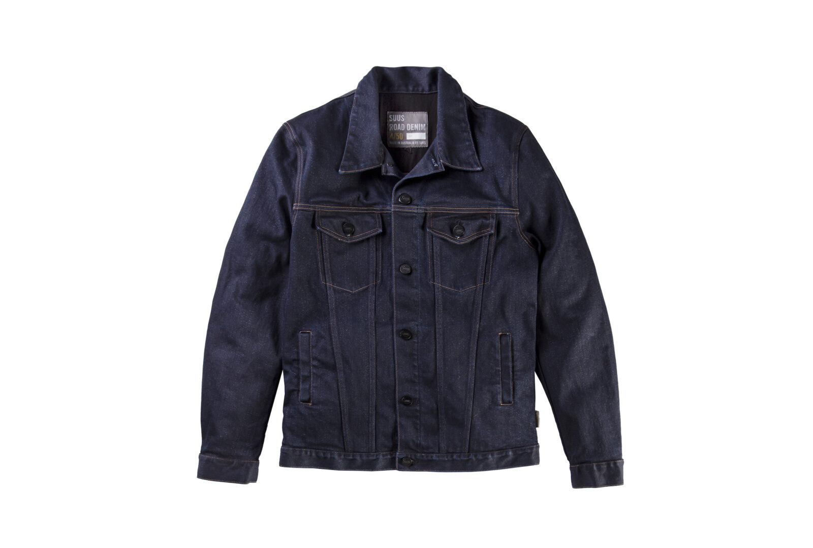 Suus Road Denim 450 Motorcycle Jacket 1600x1079 - Suus Road Denim 450 Motorcycle Jacket