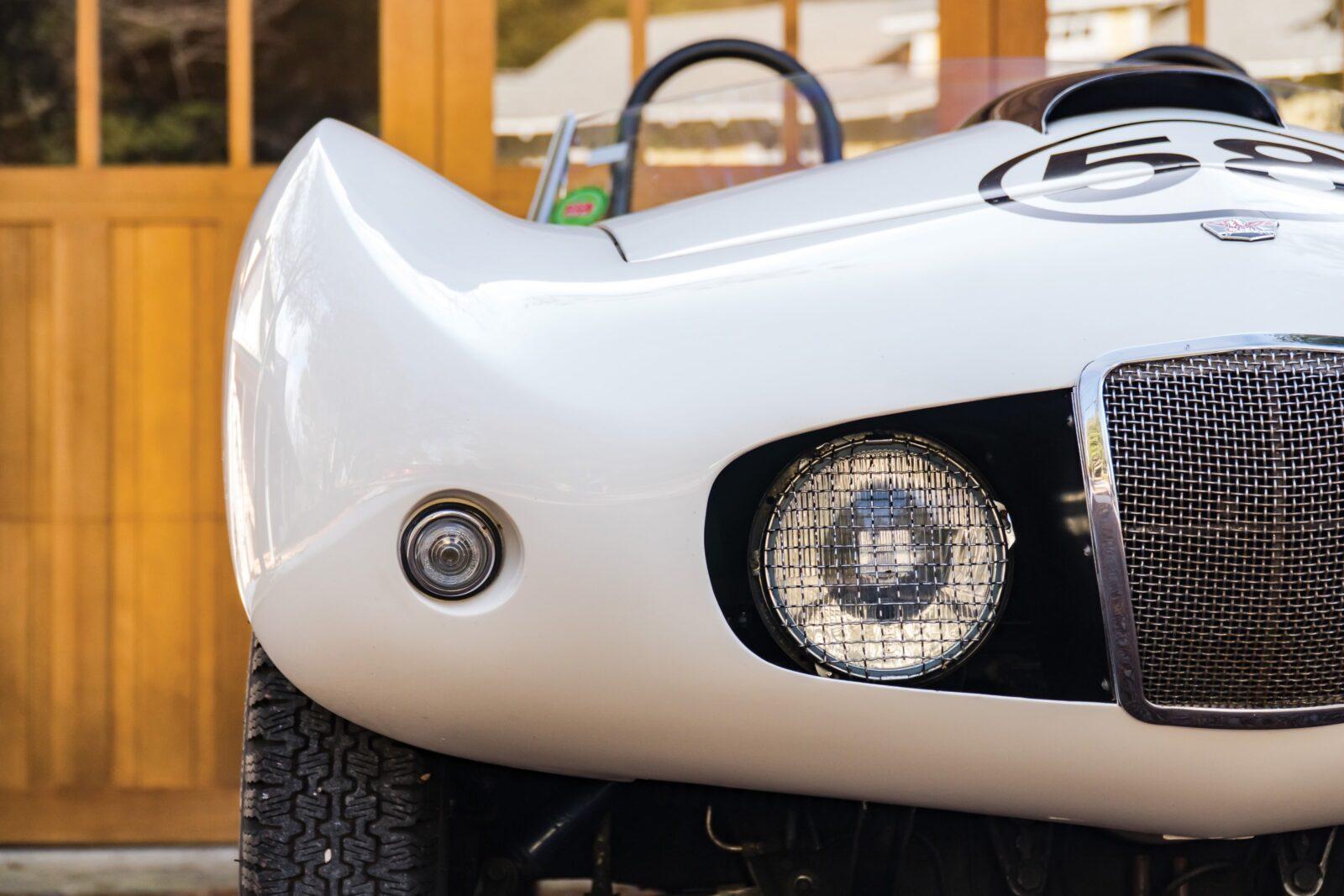 arnolt bristol car 4 1600x1067 - Original Works Racer: 1954 Arnolt-Bristol Bolide Roadster