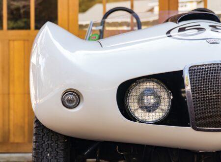 arnolt bristol car 4 450x330 - Original Works Racer: 1954 Arnolt-Bristol Bolide Roadster