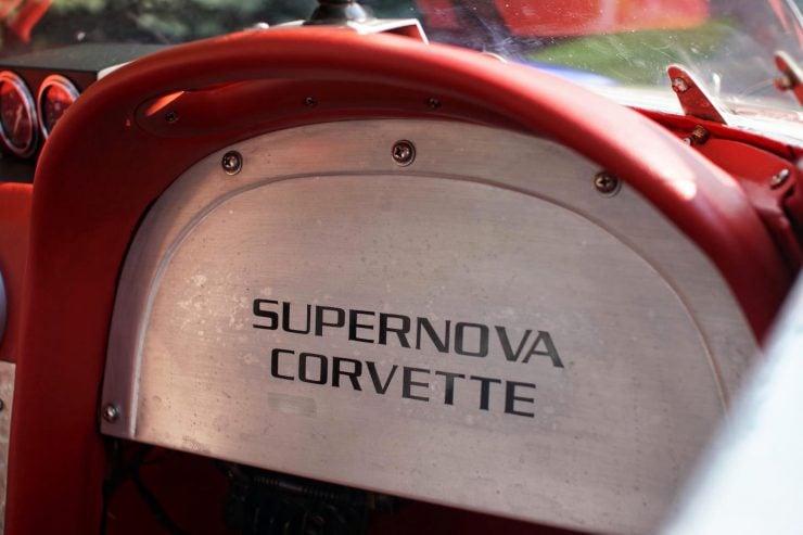 Supernova Corvette