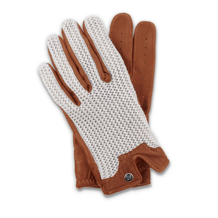 Autodromo Stringback Driving Gloves 1