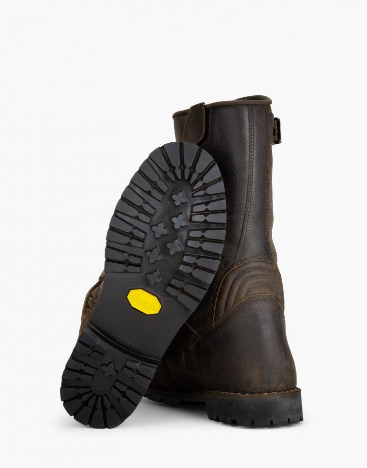 Belstaff Endurance Boots