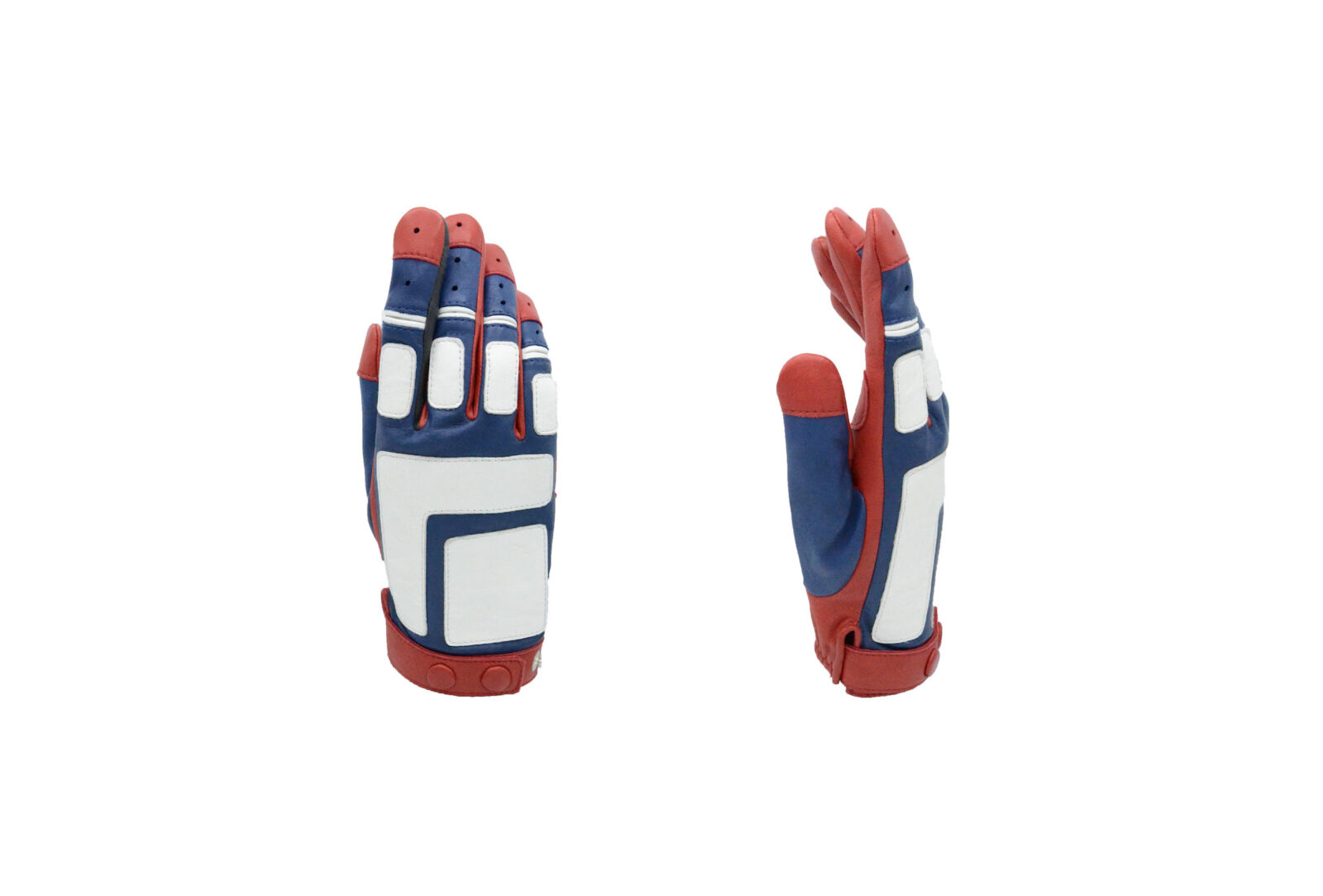 Blitz BMX Motorcycle Gloves