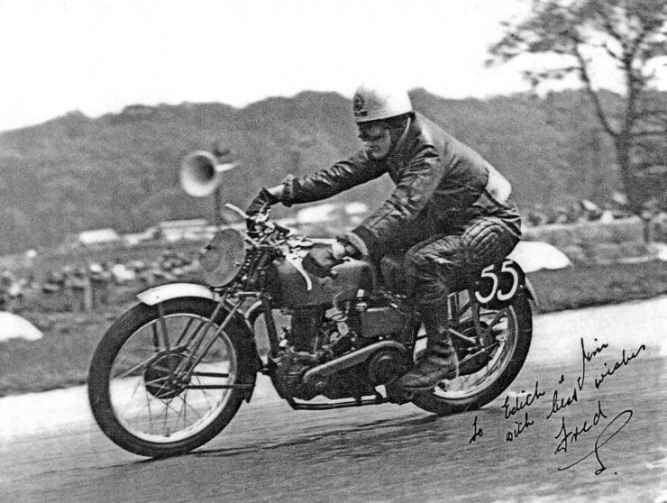 Freddie Vinyard Racing
