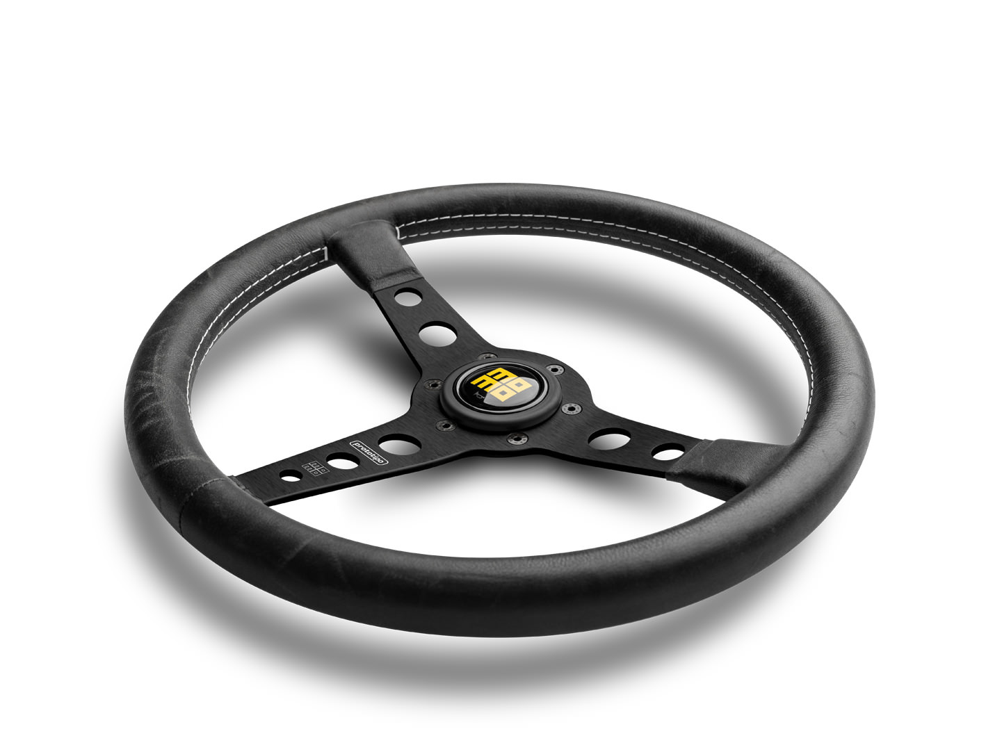 Momo Heritage Prototipo Sports Steering Wheel