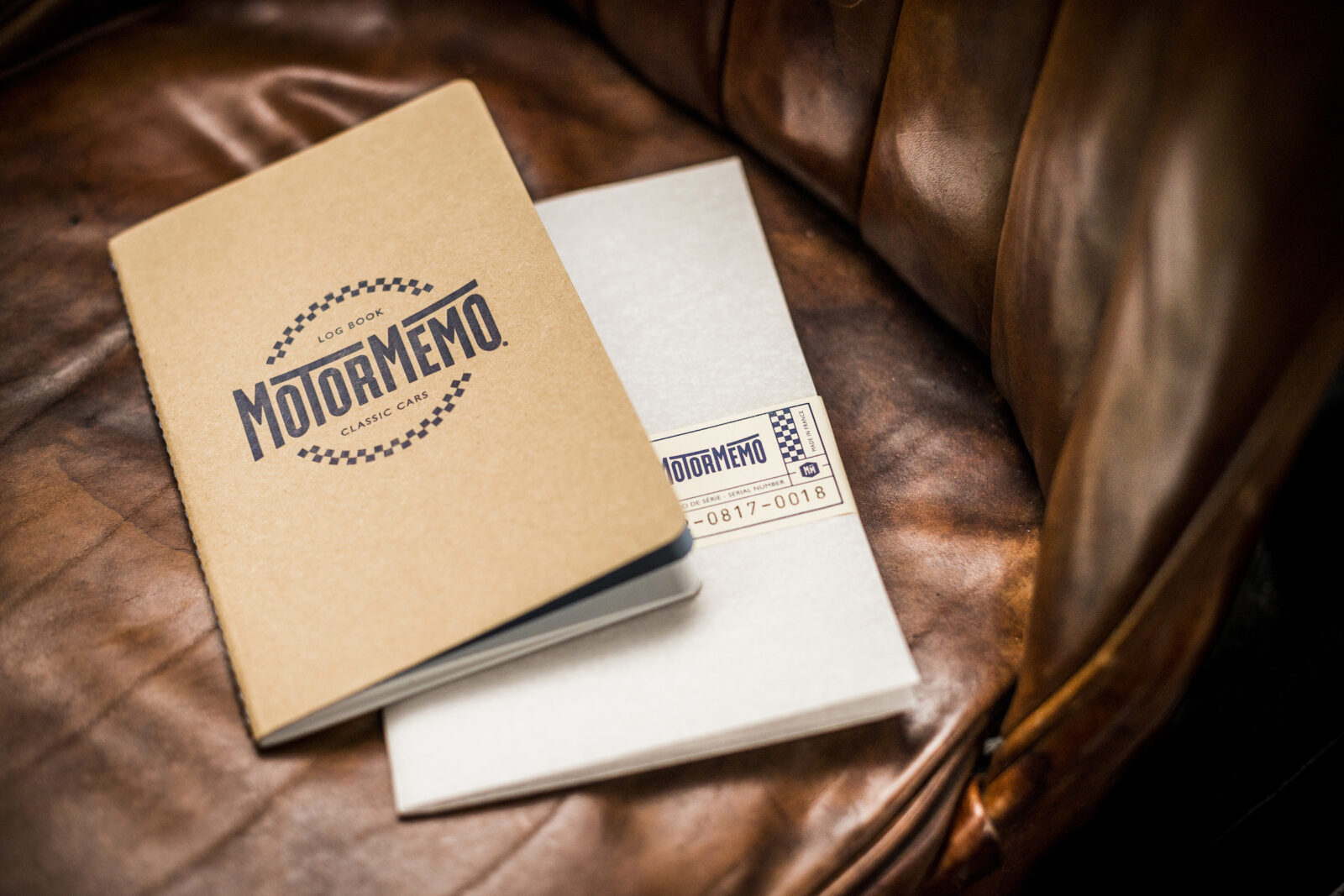 Motormemo A Logbook For Classic Cars