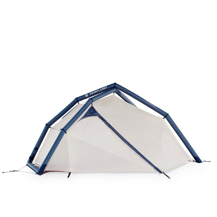 The Heimplanet Fistral 2-Person Geodesic Tent
