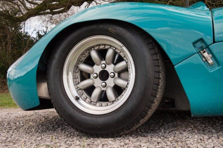 Attila-Chevrolet Car