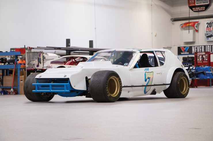 Race Car Nascar For Sale