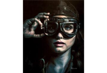 Art of Kathrin Longhurst