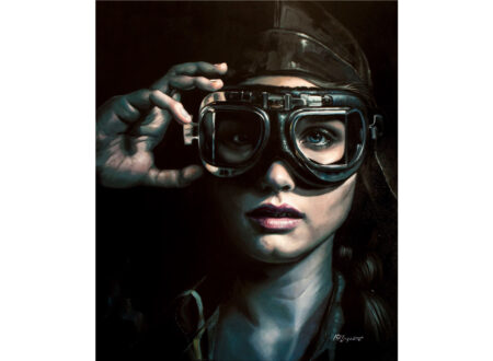 Art of Kathrin Longhurst