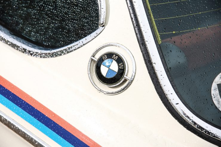 BMW Badge Logo