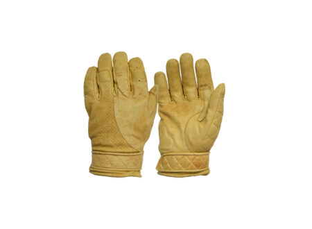 Goldtop Short Bobber Motorcycle Gloves 450x330 - The British Originals: Goldtop Short Bobber Motorcycle Gloves