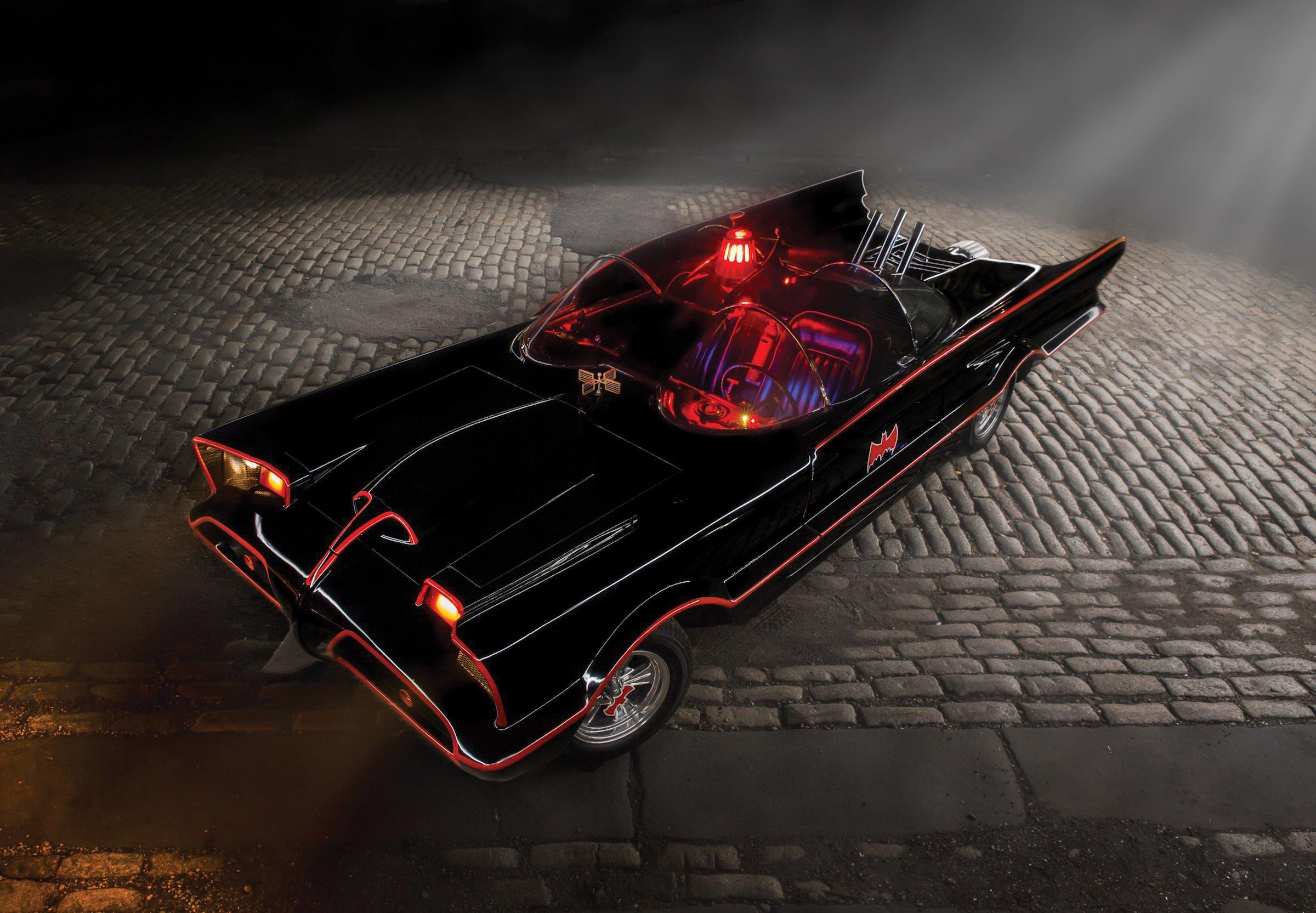it u0026 39 s not everyday that batman u0026 39 s car comes up for sale