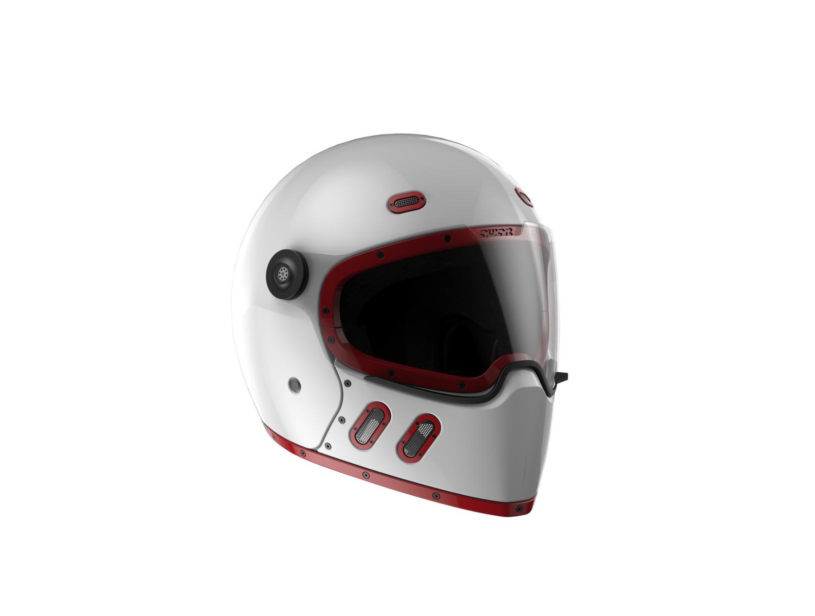 HJC C70 Boltas Helmet - Cycle Gear