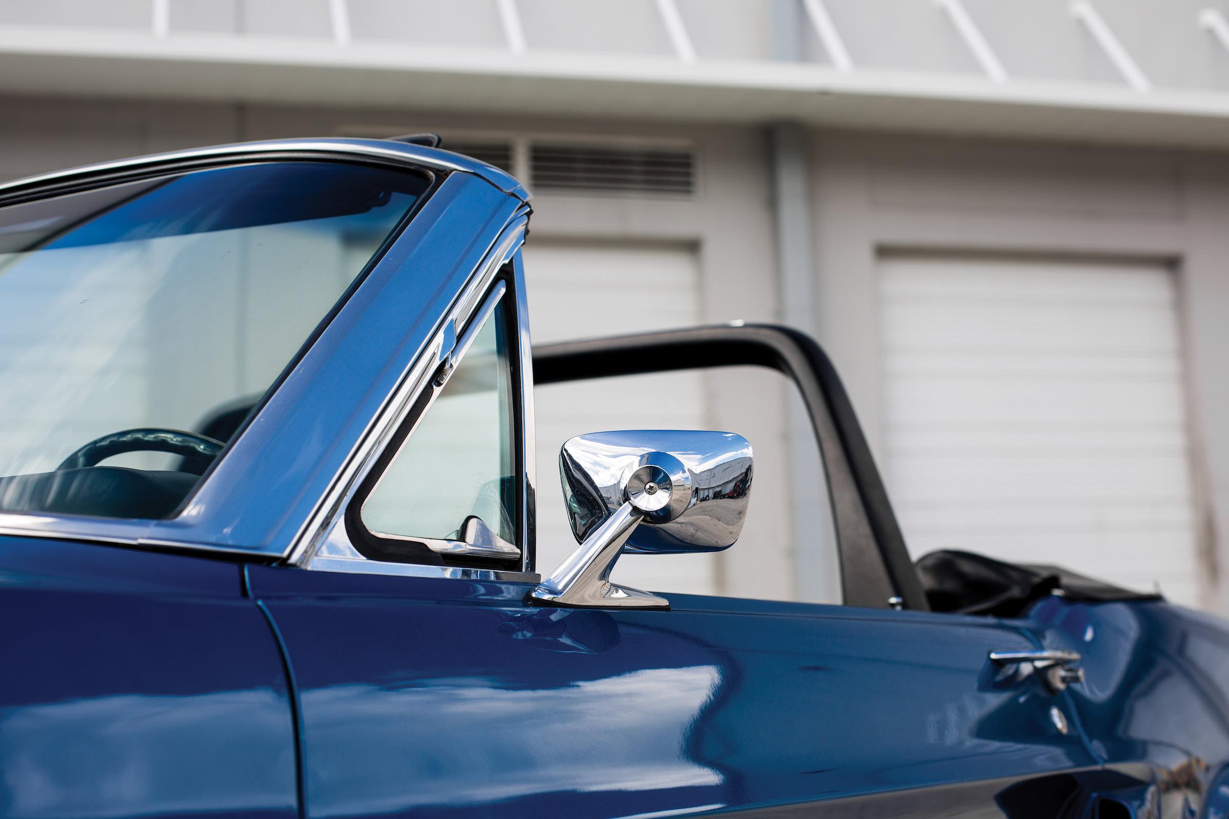 1 of 404  an original 1968 shelby gt350 mustang convertible