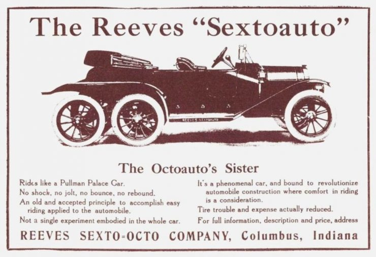 Reeves Sextoauto