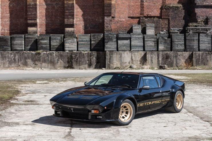De Tomaso Pantera GT5 Main