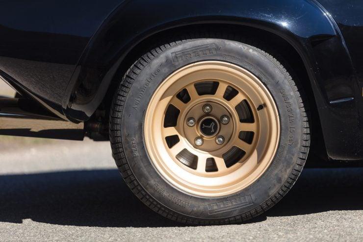 De Tomaso Pantera GT5 Wheel
