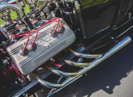 Ardun Engine