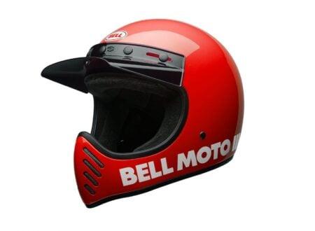 Bell Moto-3 Helmet Black