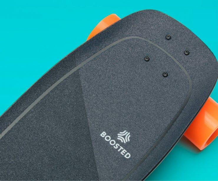 Boosted Mini Electric Skateboard