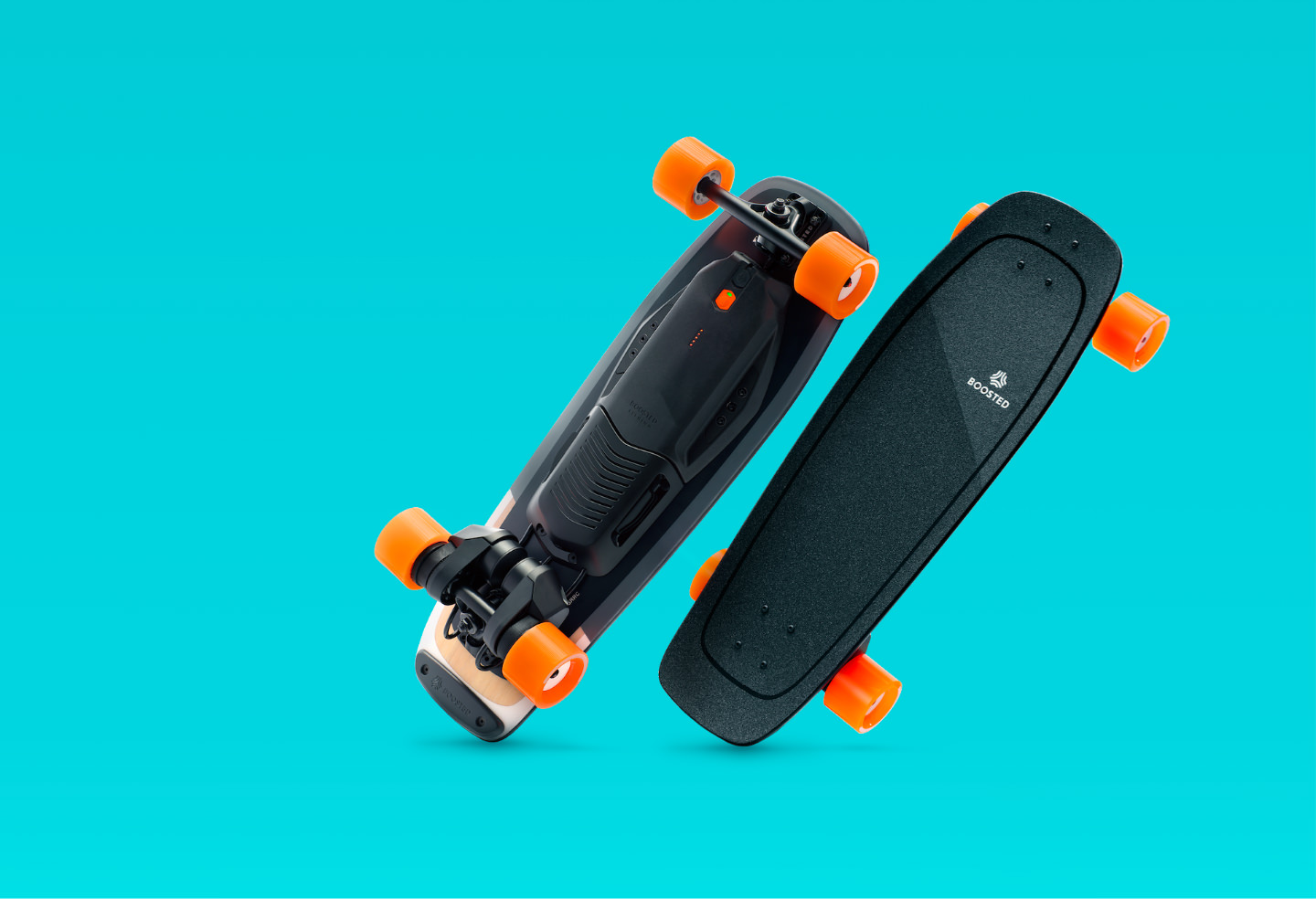 The Boosted Mini An Electric Skateboard For The Masses