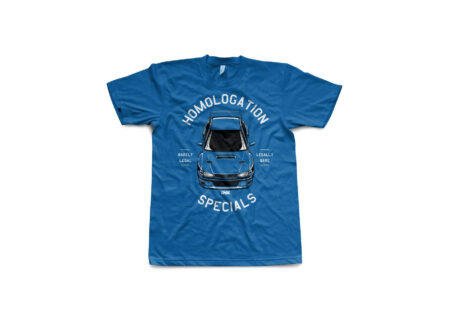 Subaru 22B T-Shirt
