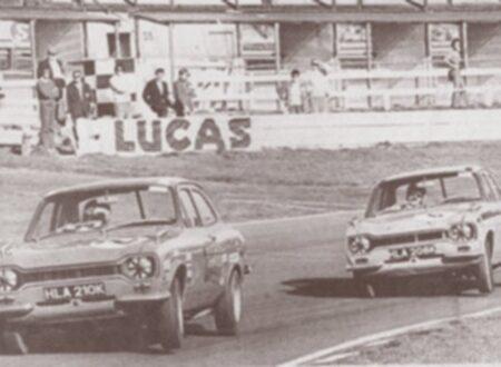 Jack Brabham Trophy Race