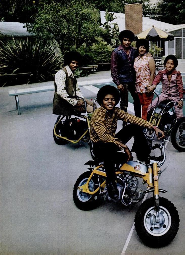 Jackson 5 Family
