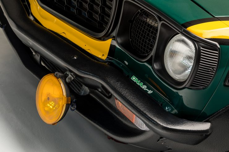 Mazda RX-3 Race Car Headlight