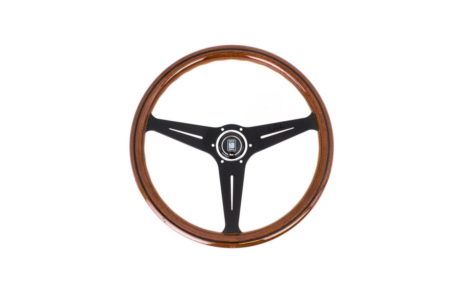 Nardi Classic Steering Wheel
