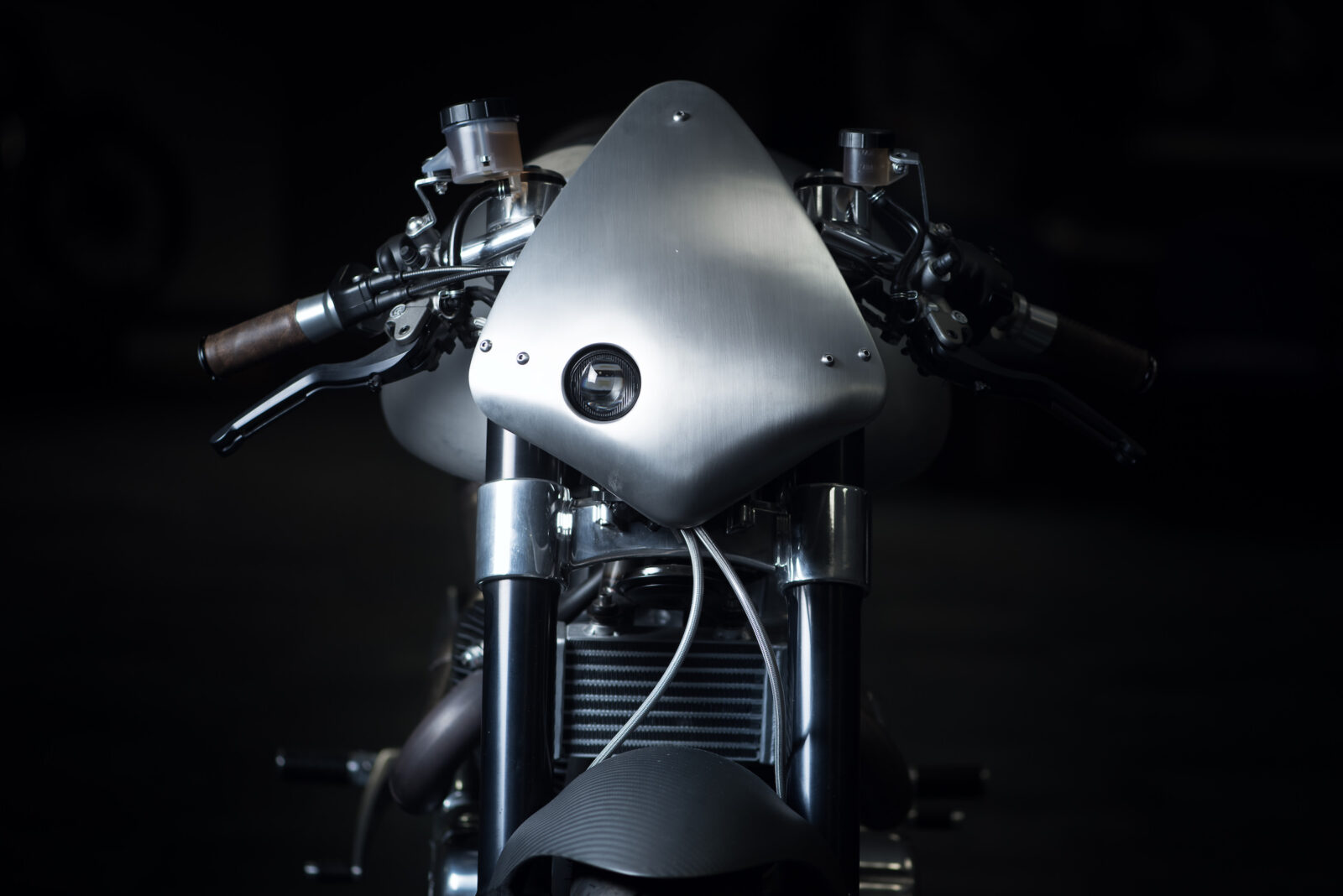 Norton Fairing