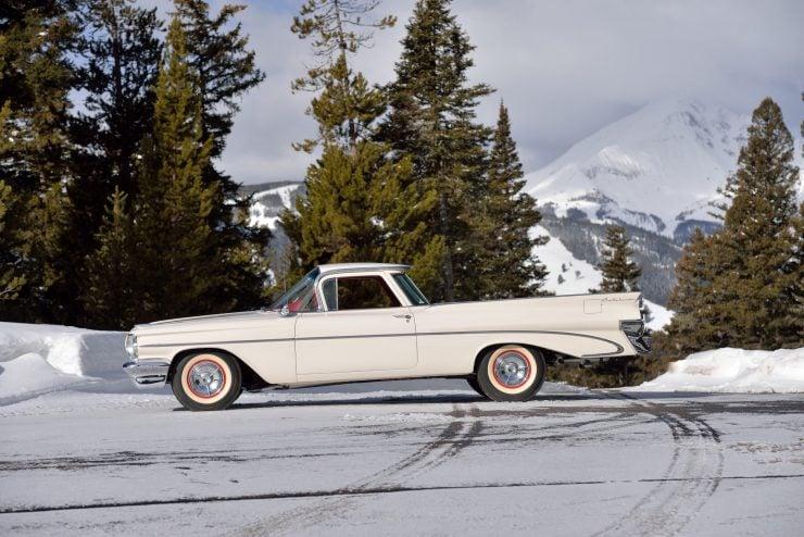 Pontiac El Catalina Prototype