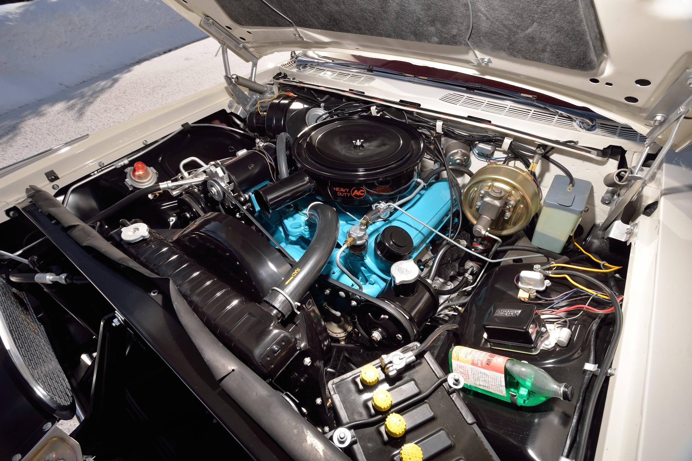 The Original 1959 Pontiac El Catalina Prototype - Only 1 Was Ever Made