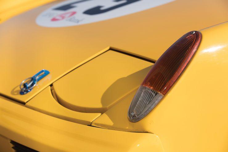 Porsche 914/6